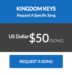 Kingdom Keys